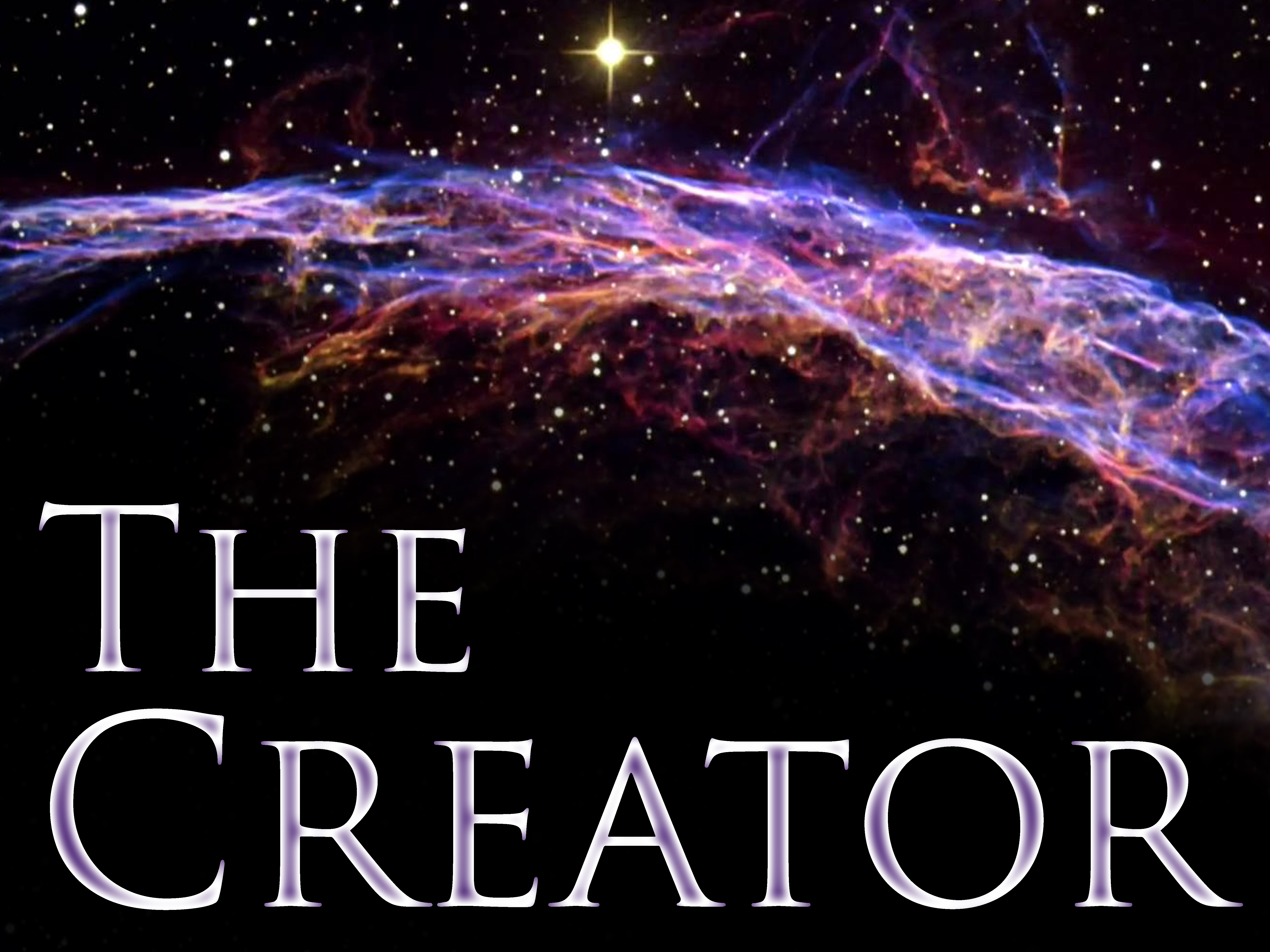 The Creator \u2013 soldout LIFE
